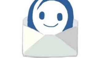 【CosmoSia】Gmailやマイネオ、楽天メールで相手の名前を表示させる方法